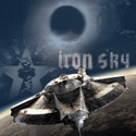 Iron Sky wins for Best Visual FX