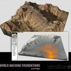 World Machine Foundations – Creating amazing terrains!