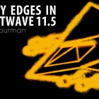 Free Video: Fuzzy Edges in LightWave 11.5