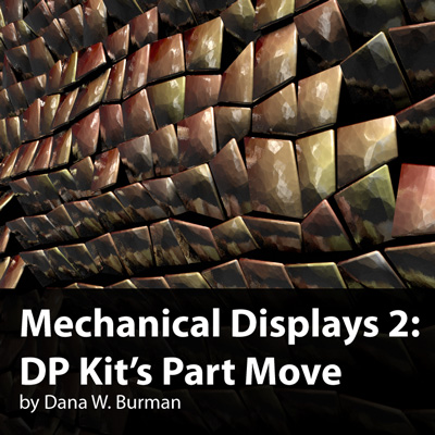 Mechanical Displays 2: Part Move [dwb]