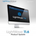 LightWave3D 11.6.2 now in Open Beta
