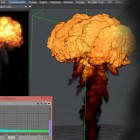 TFD for LightWave3D Advanced Concepts and Projects – Nuclear Weapons Pack
