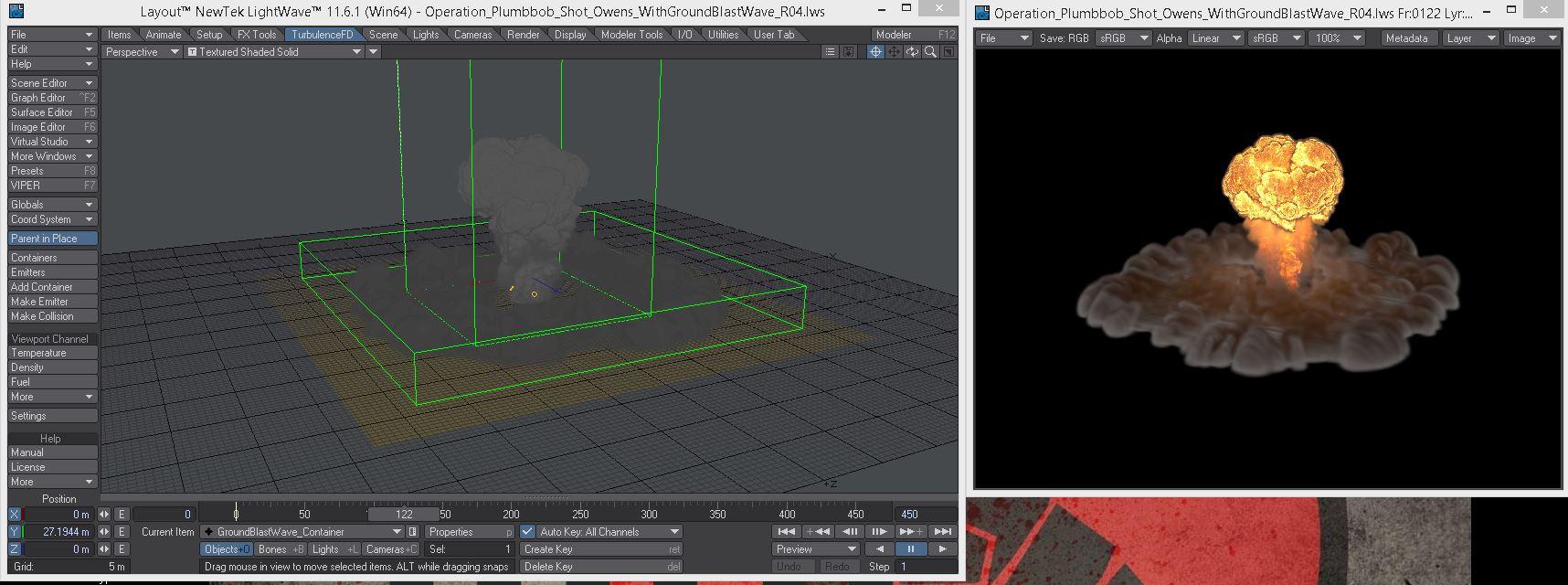 tfd for lightwave3d advanced concepts and projects nuclear weapons rh liberty3d com LightWave 3D Models Lightwave 3D Software