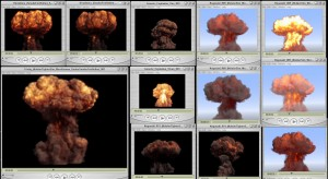 TFD Advanced Concepts And Projects - Nuclear Weapons Pack [KAT]