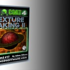 Texture Baking Volumes # I & 2 in 3D Coat Version 4