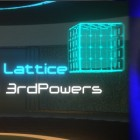 Cage and Lattice Workflows by Ryan Roye