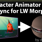 Using Adobe Character Animator for Lip Sync 2: Triggering Morphs