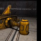3D Coat 4.7- Sci-Fi Detailing II- PBR & Alpha Brushes (Bonus: 100 FREE New Sci-Fi Alpha Brushes)