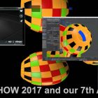 Our 7th Anniversary sale and NABSHOW 2017 Celebration.