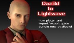 Daz3d Plugin