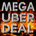 Mega-Uber Deal (Contains 55 Video Titles, 2 Texture Packs, 1 Model Pack)