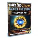 DAZ 3D Model Creation- The Dark Art [AG]