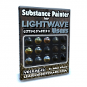Substance Painter for Lightwave Users- Volume #2- Getting Started II [AG]