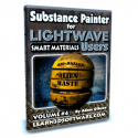 Substance Painter for Lightwave Users-Vol.#4-Smart Materials [AG]