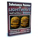 Substance Painter for Lightwave Users-Vol.#5-Smart Materials II [AG]