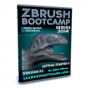 ZBrush Bootcamp Series Volume #2-Getting Started II
