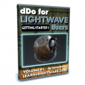 DDO for Lightwave Users- Volume #1- Getting Started I  [AG]