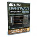 DDO for Lightwave Users- Volume #2- Getting Started II  [AG]