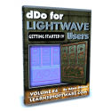 DDO for Lightwave Users- Volume #4- Getting Started IV  [AG]