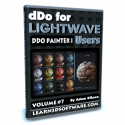 DDO for Lightwave Users- Volume #7- DDO Painter I [AG]