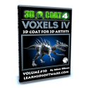 3D Coat 4- Volume #10-Voxels IV [AG]