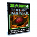 3D Coat 4.1- Volume #17-Texture Baking II [AG]