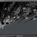 Iron Sky Model and Scene Pack Vol. One [KAT]