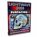 Lightwave 2018- Volume #4- Surfacing I- Prinicpled BSDF [AG]