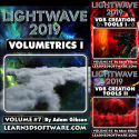 LightWave 2019- 3 Pack Bundle (Volumes #5,6,7) [AG]