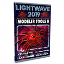 LightWave 2019- Volume #10- Modeler Tools II [AG]