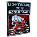 LightWave 2019- Volume #9- Modeler Tools I [AG]