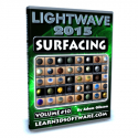LightWave 2015- Volume #10- Surfacing [AG]