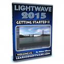 LightWave 2015- Volume #2- Getting Started II [AG]