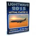 LightWave 2015- Volume #3- Getting Started III [AG]