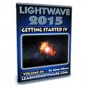 LightWave 2015- Volume #4- Getting Started IV [AG]