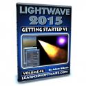 LightWave 2015- Volume #6- Getting Started VI [AG]
