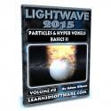 LightWave 2015- Volume #8- Particles & HyperVoxels II [AG]