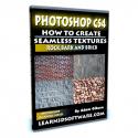 PHOTOSHOP CS4-How to Create Seamless Textures [AG]