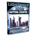 LightWave 2020- Volume #13- Getting Started I [AG]