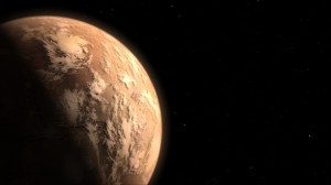 Mars Planet Creation Tutorial [kat]