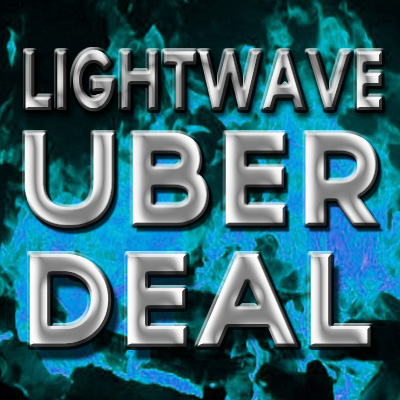 Total Lightwave Bundle