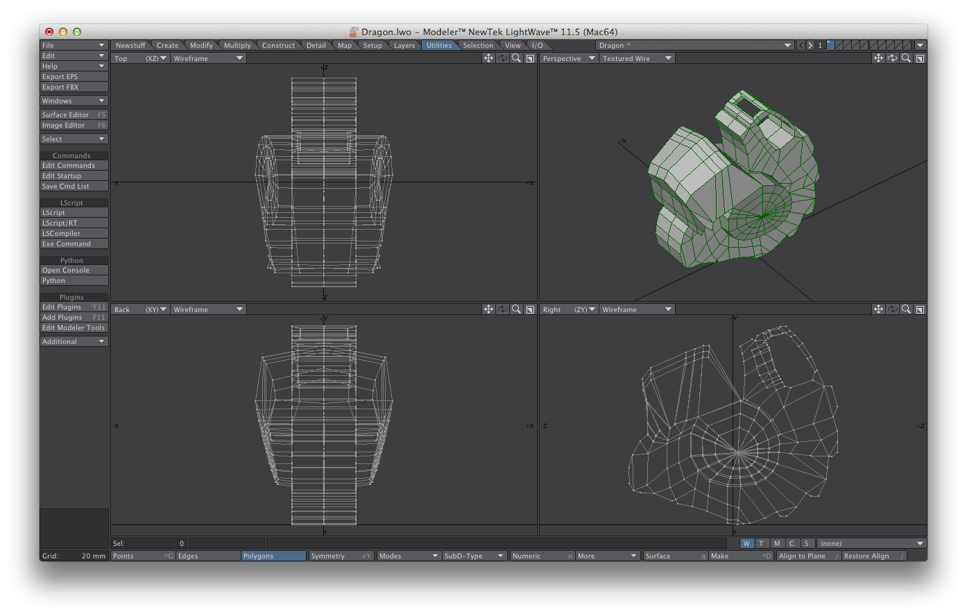 what version of LightWave 3D 9 to buy?