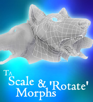 TA_Scale-n-RotateMorphs