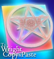 TA_WeightCopyPaste