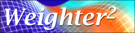 Weighter 2.0 For LightWave3D Modeler