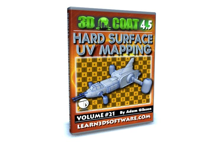 3DC_4_Vol_21_Hard_Surface_UV_Map_720pix