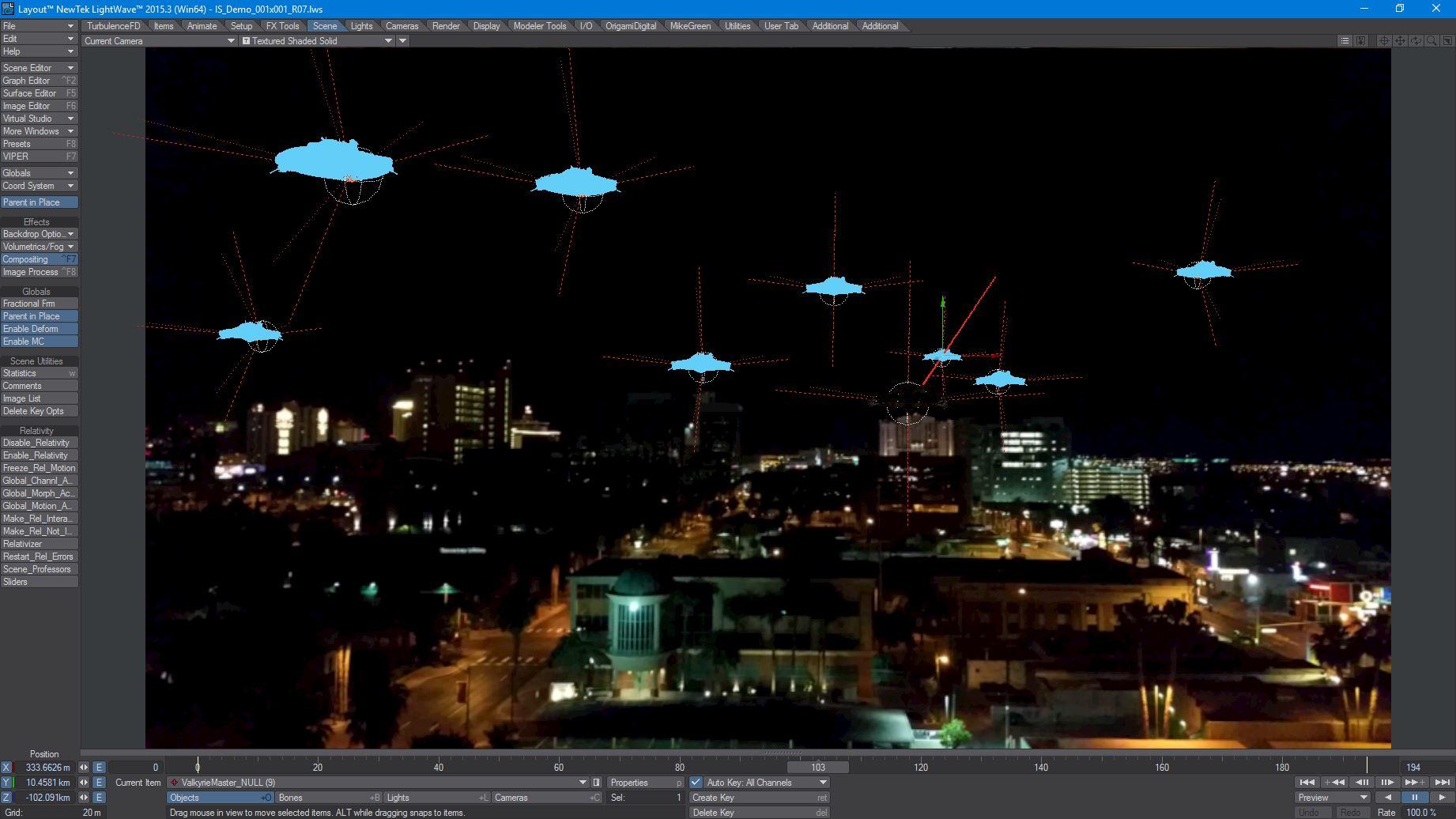 Fusion for LightWave Artists Part III – Liberty3D com