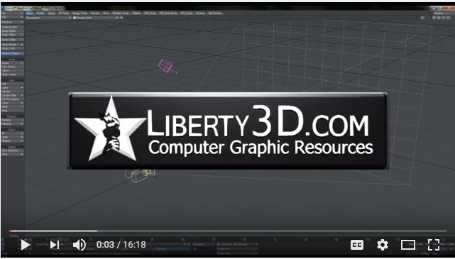 lightwave 3d free download