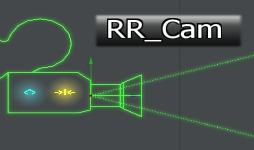 RR Camera Tool