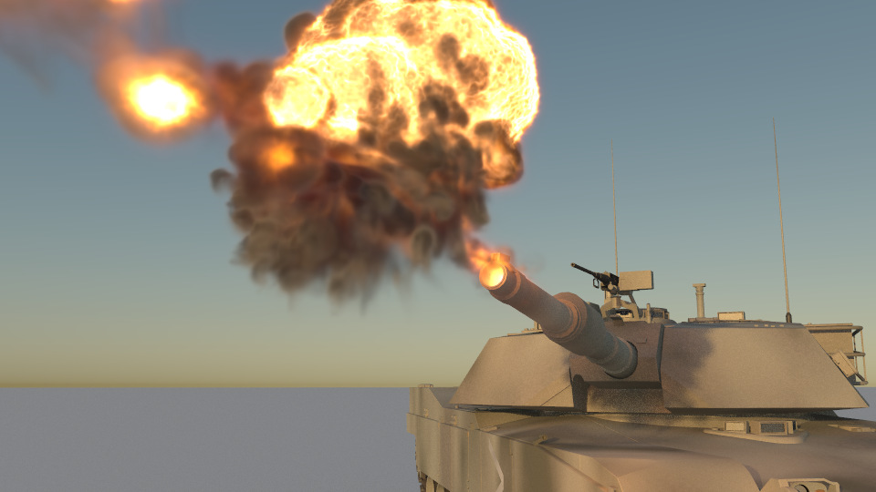 TFD for LightWave3D - Conventional Weapons Pack [KAT]